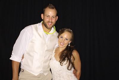 Joey & Raley's Wedding