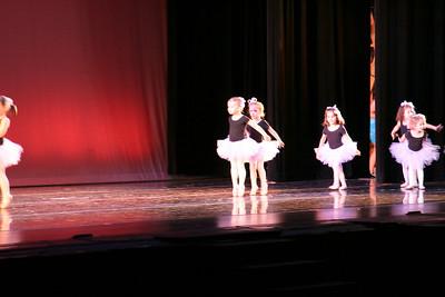 2009 June 05 - Dance Recital