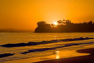 Santa Barbara To San Diego