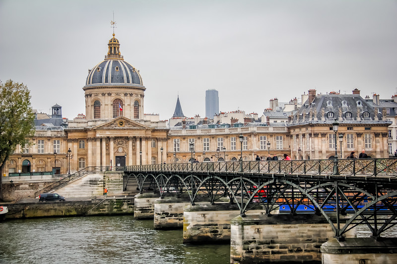 things to do in Paris itinerary