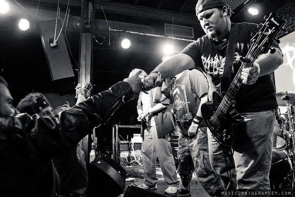 2013 Dahmers Closet - Louisville, KY