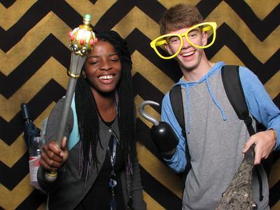 Georgia Tech OIE Study Abroad Fair 10.04.16