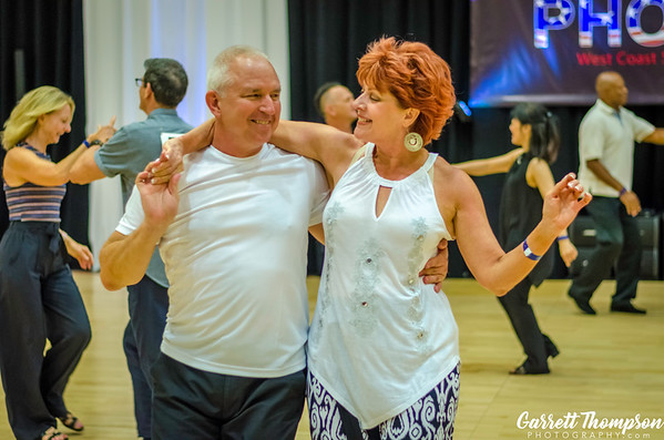 Masters Strictly Finals