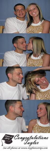 Taylor Grad Party (6/5/2010)