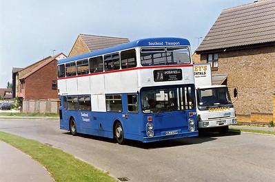 Southend Transport