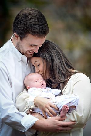November 17, 2019 - Emily, Melissa & Jarrette White