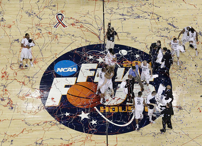 National championship college basketball