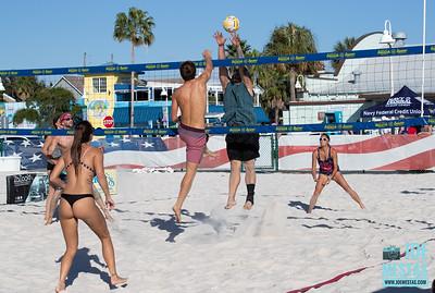 8th Annual VETSports Beach Volleyball Gulfport Open