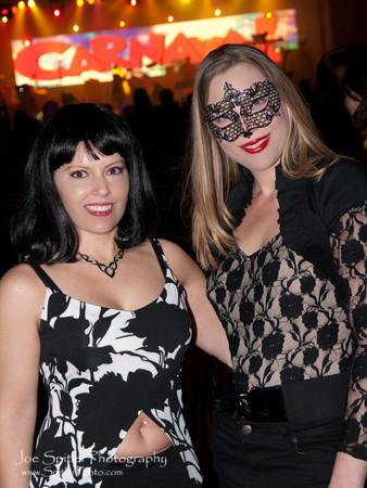 Carnaval - Austin 2011
