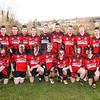 Rostrevor U16 Gaelic Football Team, 07W8N76