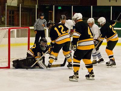 Snoopy's Senior World Hockey Tournament