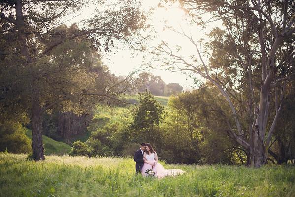 Jimmy & Jennifer // Fairytale inspired engagement