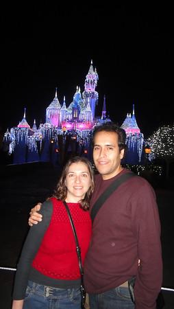 2010_12_11 Disneyland