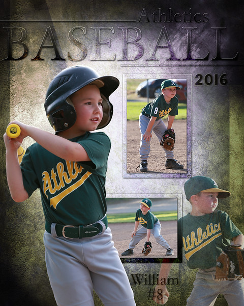 Athletics Baseball