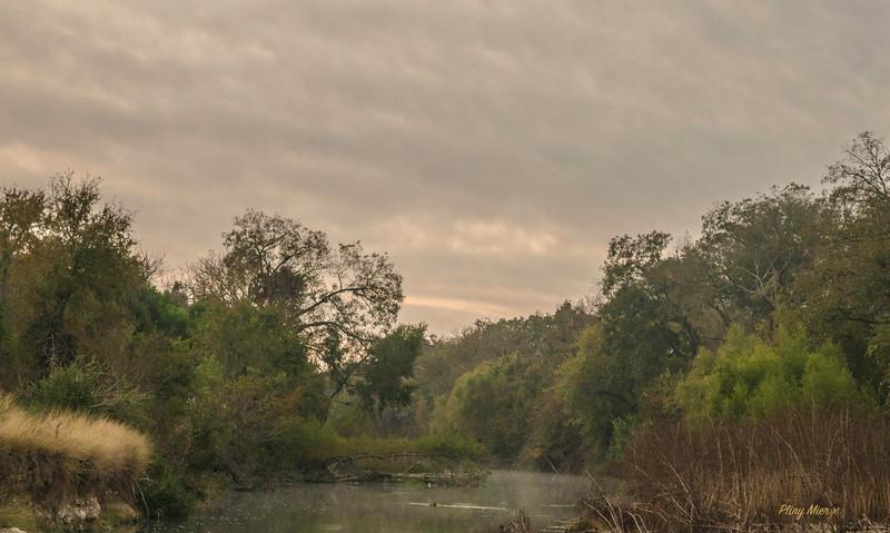Cibolo Creek - Schertz, TX