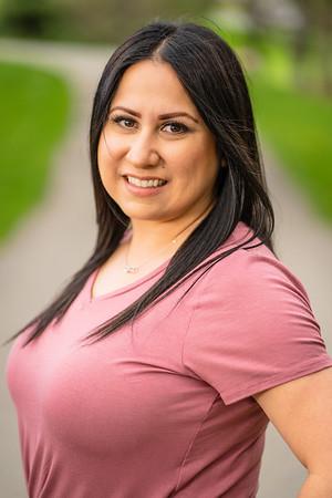Alicia Medina Family Photos