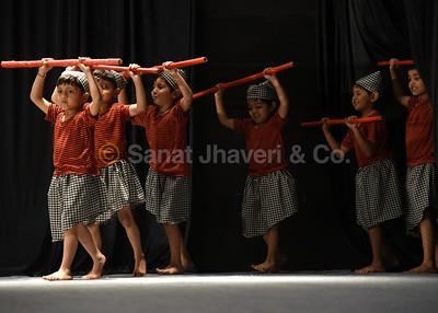 Maharashtrian Dance