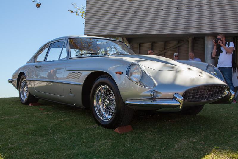 1963 Ferrari 400 Superamerica