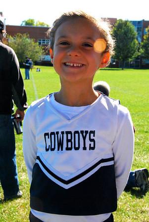 Arlington Cowboys Football