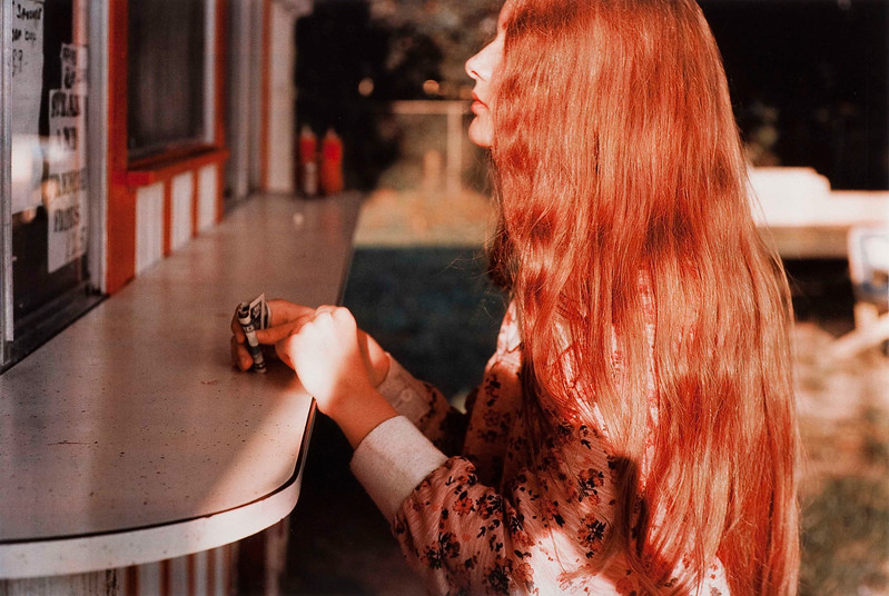 Photographer - William Eggleston