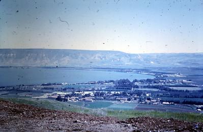 Mordehai June 1969 to April 1970