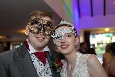 Gareth & Sarah's Wedding Photos
