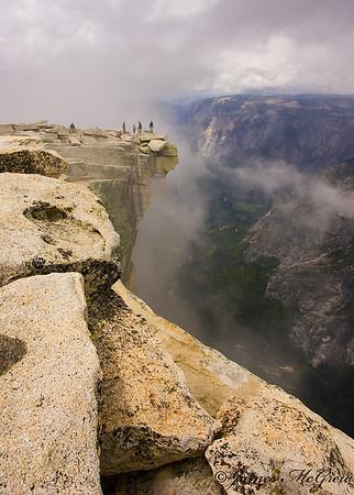Yosemite Adventures (Climbing/Hiking etc).