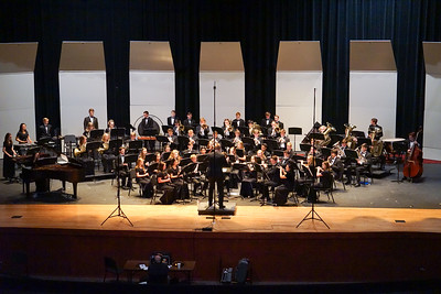 Midwinter Concert, February 13, 2018