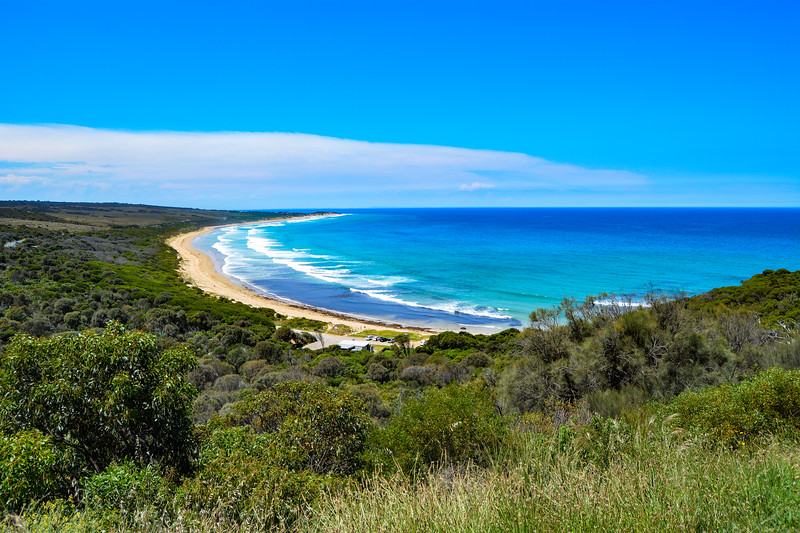 Aireys Inlet - NOV2017 - view of the bay.jpg