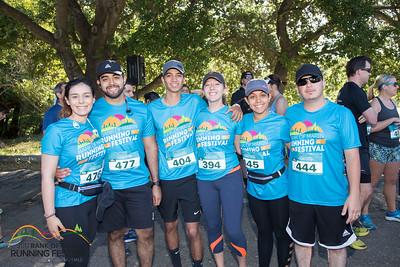 Bank of Marin Running Festival 2017