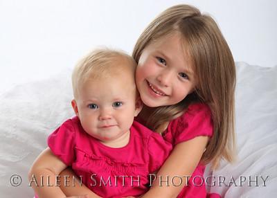 Maddie & Ellie