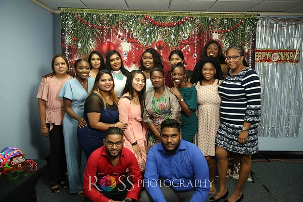 RBL High Street - Christmas 2020
