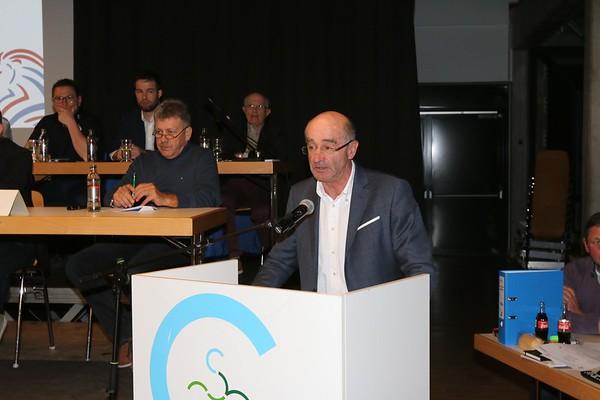 Generalversammlung FSCL Velo Sport Lëtzebuerg - l'hirondelle