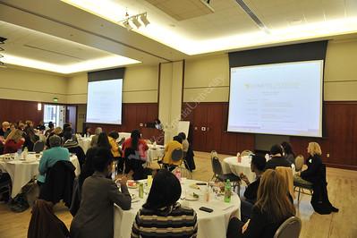 29266 - Womens Leadership Initiative Welcome