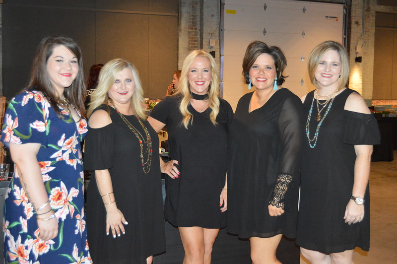 Jessica Phillips(Arkoma Program Manager), Tracy Curtis, Amanda Whitney, Rachel Brown, Joy Feesler 2.JPG