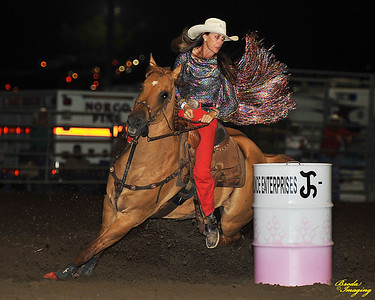2015 Norco Mounted Posse PRCA Rodeo Sampler Phil Broda PRCA Pro Rodeo