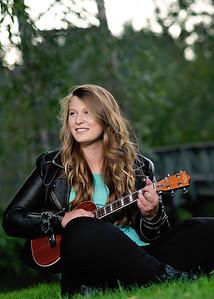 Hannah Sweeney Senior 2019