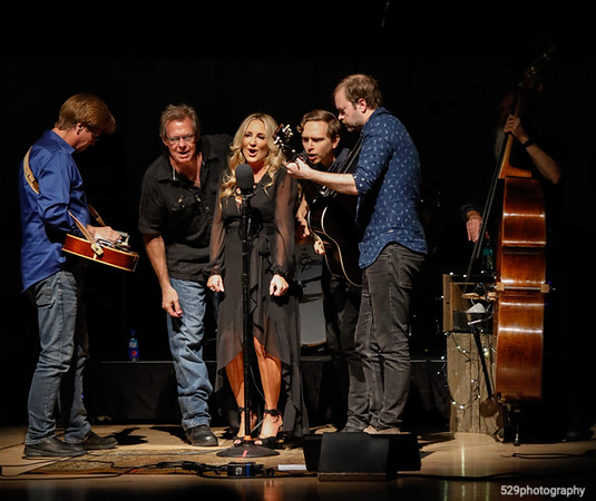Lee Ann Womack  @St. Cecilia Music Center