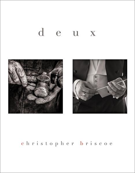 Deus Book Cover
