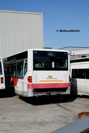 Ex Bus Éireann