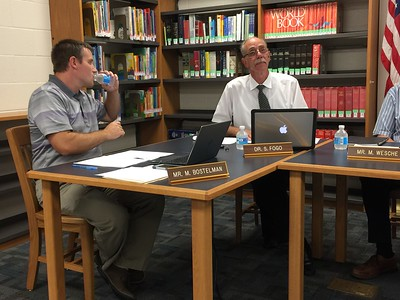 08-22-17 NEWS Napoleon school board, TM