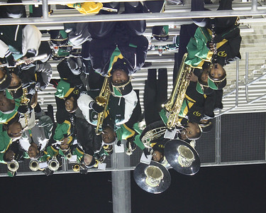 11-27-2010 Playoff Game