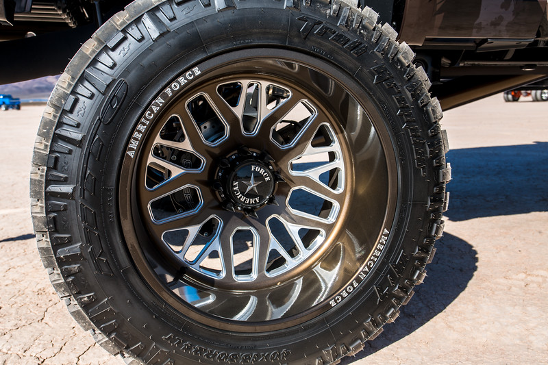 @Coreyrobinson66 2015 Dodge Ram 2500 MegaCab featuring our 24x14 PANIC from our Special Force Concave Series wrapped in 40x15.5r24 @NittoTires-153.jpg