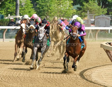 SARATOGA HORSE RACING - 2018