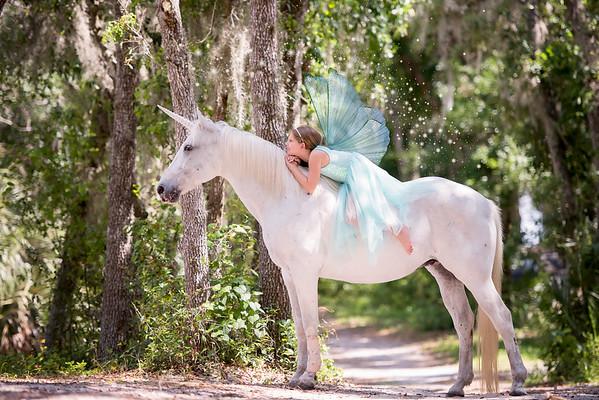 Unicorns May 2019 - Burns