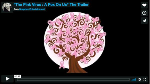 """The Pink Virus"" Documentary Trailer"