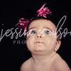 Ella Faith ~ 6 months :