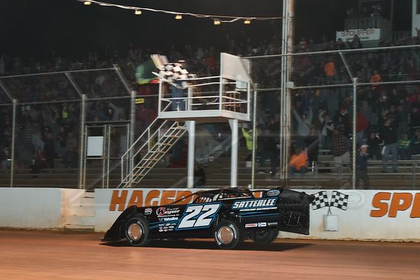 Hagerstown Speedway (MD) 4/23