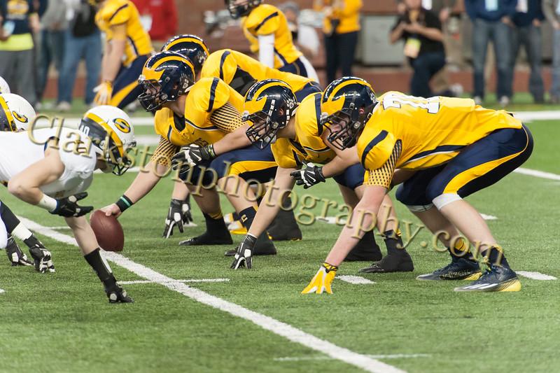 2014 Clarkston Varsity Football vs. Saline 137.jpg