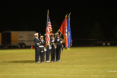 Cane Ridge Homecoming 10-17-2014 Football